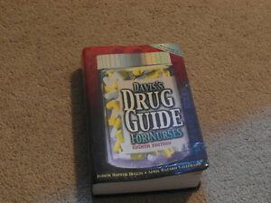 Davis' Drug Guide for Nurses Cambridge Kitchener Area image 1