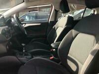 2019 Ford Focus ZETEC 1.5 TDCI 120PS 5DR Manual Hatchback Diesel Manual