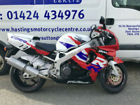 Honda CBR900RR Fireblade / Blade / Classic Sports Bike / Nationwide Delivery