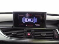 2014 AUDI A6 2.0 TDI Ultra S Line 4dr