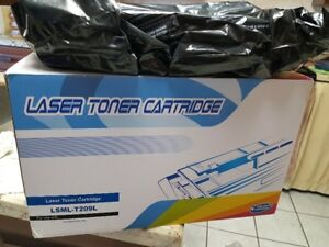Brand New Samsung Laser Toner Cartridge MLT-209L $20