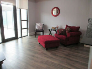 Welcome To This Beautiful Fully Upgraded 1 Bedroom + Den