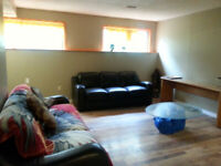 Room available with kitchen, living room bathroom facility.