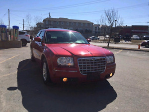 2008 Chrysler 300 Touring in Excellent Condition *Low Kms 142