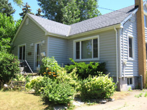 One Floor Bungalow Located in Desirable North End Stamford!