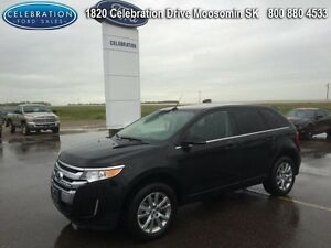 2014 Ford Edge Limited  - $266.58 B/W  - Low Mileage