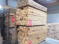 Brand New Wooden 4x4 Posts for Sale