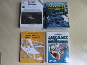 Aviation Textbooks