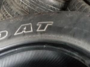 4 X  265/75r16 hancook