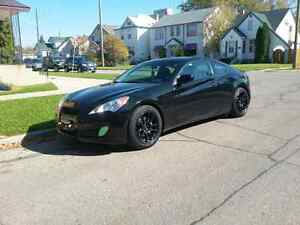 MUST SELL!!! 2012 GENESIS COUPE 2.0T PREMIUM