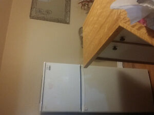 Appartment size fridge Cornwall Ontario image 1