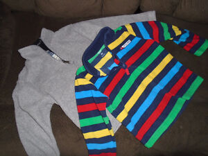 Boys clothes  size 4T  Both  $5 ***