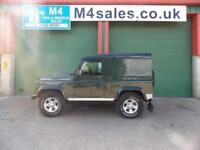 Land Rover Defender 90 COUNTY HARD TOP