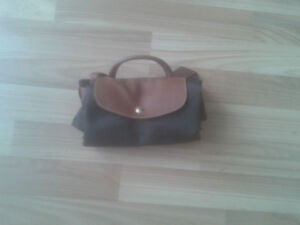 Longchamp shop backpack in very good condition