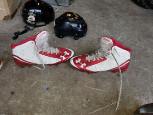 Feild cleats