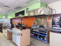 WE ARE LOOKING FOR COOKER - ASIAN FOOD