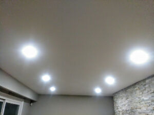 Ceiling Flush mount lights