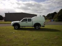 Ford Ranger 2.5TDCi ( 143PS ) Super Cab NO VAT MOT 1 YEAR