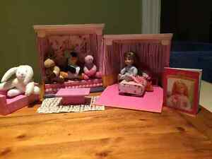 Only Hearts Clubhouse, Animals, Doll and Accessories Strathcona County Edmonton Area image 1