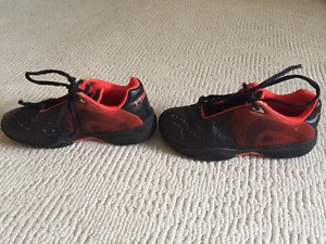 Head Speed !!! Junior Shoes - Size 2
