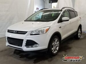 Ford Escape SE 2.0 AWD Cuir Toit Panoramique MAGS 2014