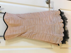 Assorted formal or prom dresses