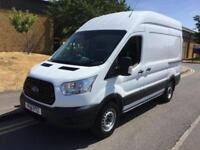 2015 Ford Transit 2.2 TDCi 330 L2H3 Panel Van 4dr Manual Panel Van