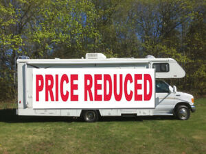 * Last Chance*    2006 Winnebago Outlook Motorhome