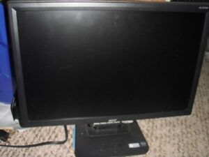 acer monitor vista ready label vga power only