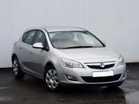 ***** 2010 NEW SHAPE ASTRA EXCLUSIV FSH (8 stamps) 6 MONTH WARRANTY *****