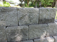 Enhance your yard with Allan blocks!