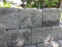 Enhance your yard with Allan blocks!