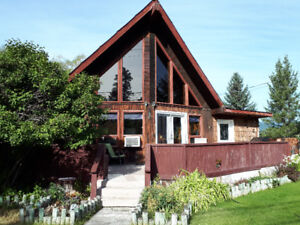Wasa Lake Vacation Rental