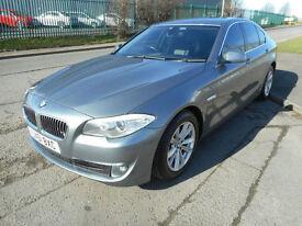 BMW 520 SE AUTO DIESEL 4 DOOR LEATHER 61 PLATE 1 OWNER