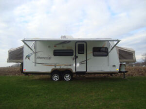 RV FOR RENT!