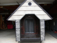 Brand New Extreme Dog House