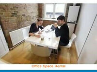 Co-Working * Leonard Street - EC2A * Shared Offices WorkSpace - City Of London
