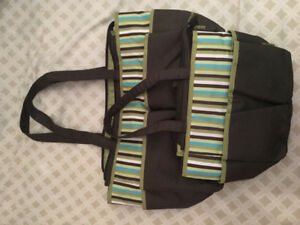 Carter's Diaper Bag
