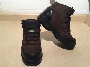 Women's Workload Xtreme Steel Toe Work Boots Size 7 London Ontario image 3