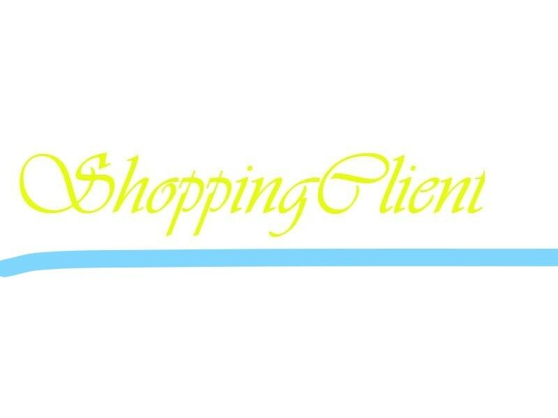 ShoppingClient