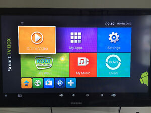 T95m Android TV Box - ONLY 2 LEFT!!!!