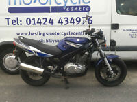 Suzuki GS500E / Commuter / Nationwide Delivery Available