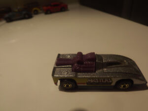 Hot Wheels 1980 Masters of the Universe promo car
