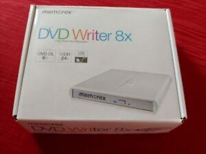 DVD WRITER 8X