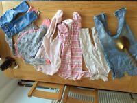 Girls bundle of clothes - Next & Various