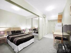 1 Bedroom apt funished for rent* Near by victoria market Melbourne CBD Melbourne City Preview