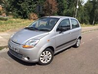 2006/56 REG CHEVROLET MATIZ 1.0 SE ** AIR CON ** CHEAP £595