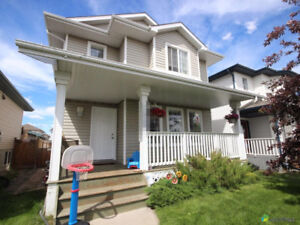 3+1 bedrooms house for rent at wildrose SE of Edmonton