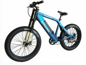 *** EL⚡PowerBike - Electric bike Supreme 750w *** (RCM)