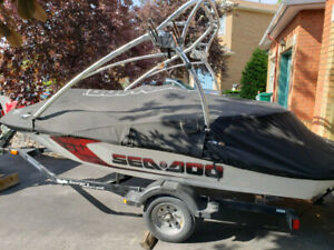Sea Doo | ⛵ Boats & Watercrafts for Sale in Ottawa